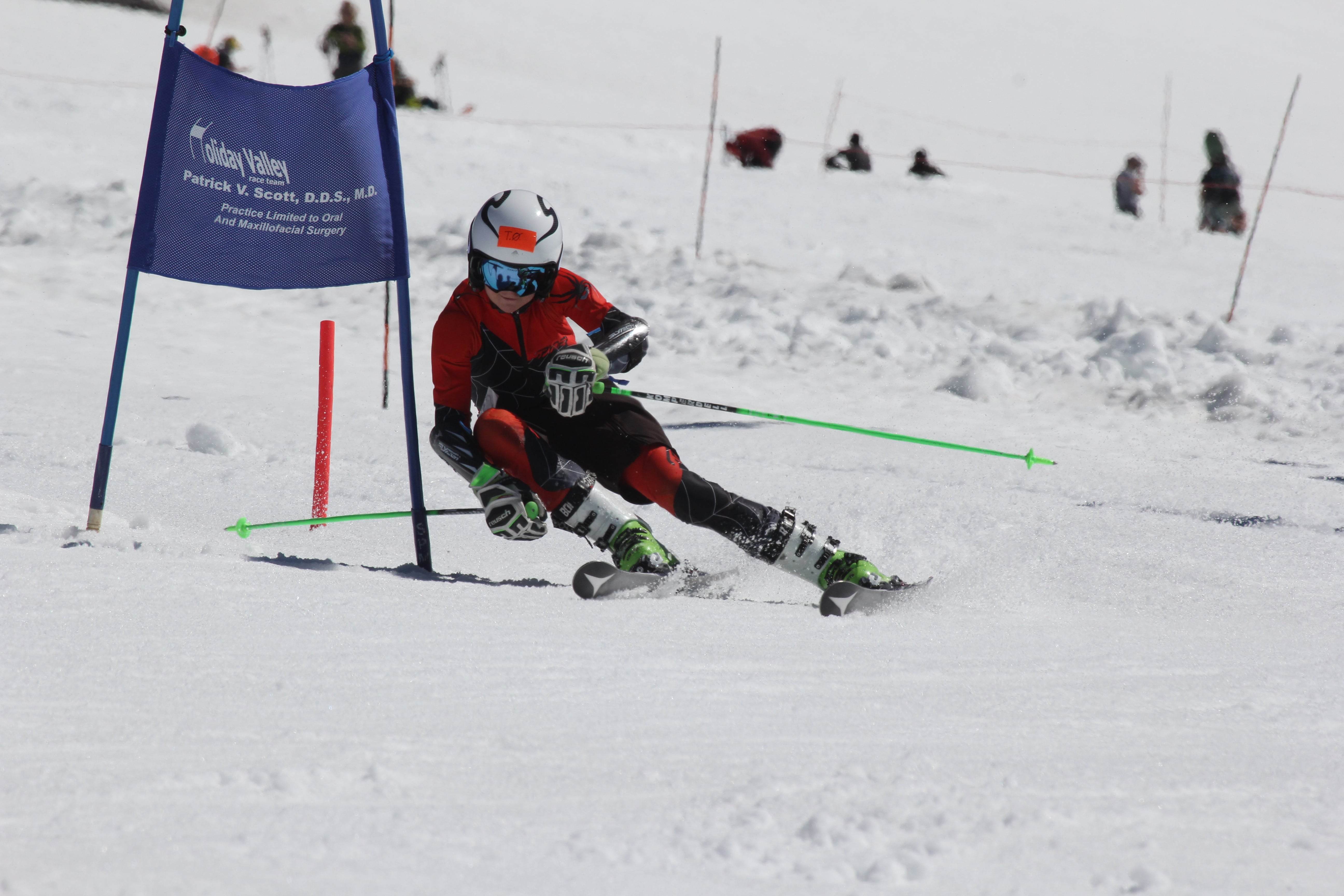 Ligety Weibrecht Mt Hood Ski Camp